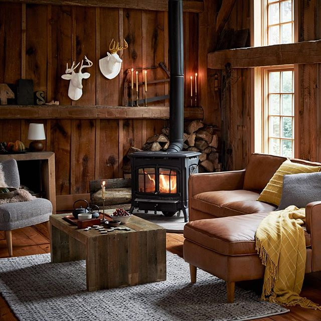 Cozy Winter Home: How To Create A Cozy Winter Home